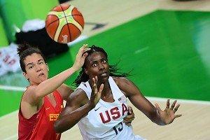 US-Frauen ungefährdet zum sechsten Basketball-Gold in Serie