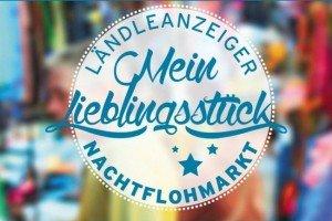 Ländleanzeiger.at freut sich auf einen tollen 2. Nachtflohmarkt in Götzis.
