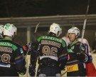 12:2! HC Rankweil schoss Engelberg vom Eis