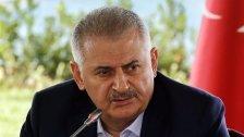Türkei: Operation gegen IS in Syrien gestartet