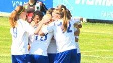 FFC Girls schaffen die ÖFB-Cup-Sensation