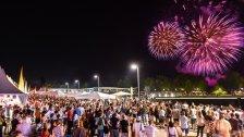 Bregenzer Hafenfest vom 26.-28. August 2016