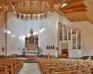 Benefizkonzert in der Pfarrkirche Mellau