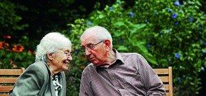 Noch Restplätze frei: Senioren-Erholungswoche für Demenzerkrankte und Angehörige