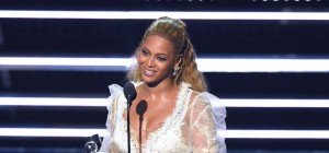 Starauflauf bei den MTV Video Music Awards