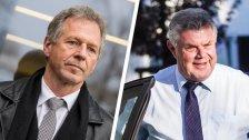 Neue Ermittlungen in Hohenems und Bludenz