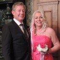 Hochzeit von Zeliha Celem und Wolfgang Melter