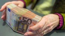 Abschaffung des Bargelds - Sind Sie auch dagegen?