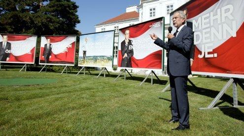 """VdB setzt wieder auf """"Heimat"""" und wirbt mit 25.000 Plakaten"""