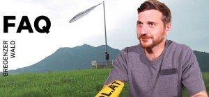 """FAQ im Bregenzerwald: """"Viele von ihnen denken über den Tellerrand hinaus"""""""