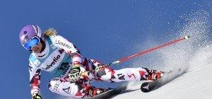 Ski alpin: Saison-Aus für Reisinger, Kirchgasser pausiert drei Wochen