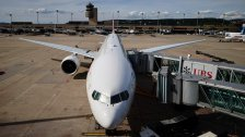 Pilot wollte betrunken nach Sri Lanka fliegen