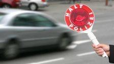 13-Jähriger rast mit 100 km/h durch Wien