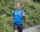 Quellfrisch Runner bei Halbmarathon Lech
