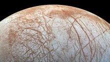 Zeichen für Wasser auf Jupitermond entdeckt