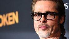 Brad Pitt sagt Besuch von Filmpremiere ab