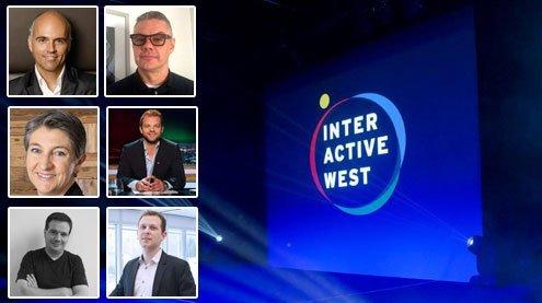 Interactive West: Der Countdown läuft - Early-Bird-Tickets bis 30.9!