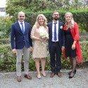 Hochzeit von Andrea Latzer  und Stefan Hämmerle