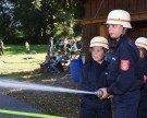 Tolle Leistung von mehr als 30 Feuerwehrjugendlichen