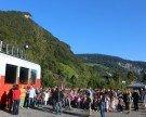 """Fotos von """"Guten Morgen Österreich"""" aus Mellau"""