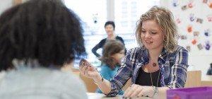 Freiwilliges Sozialjahr – eine gute Alternative