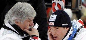 Ski alpin: Robert Brunner 64-jährig gestorben