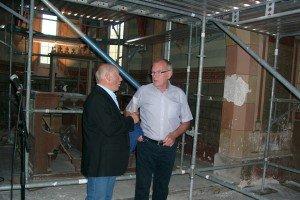 Restaurierung der St. Michael Kirche kostet 500.000 Euro