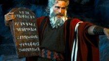 Älteste Stein-Inschrift der zehn Gebote versteigert
