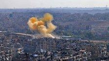 Belgische Luftangriffe in Syrien? - Russland erbost