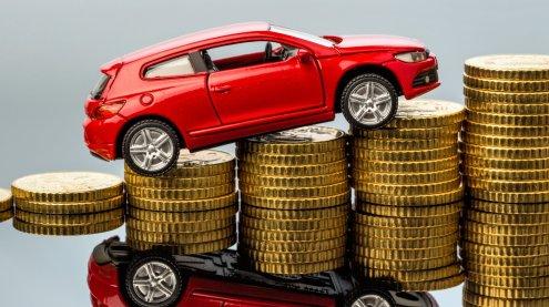 """Das Auto """"frisst"""" Geld: Mobilität kostet über 5.000 Euro jährlich"""