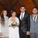 Hochzeit von Sabrina Brkic und Sasa Kostic