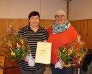 Eine Vorarlbergerin wird zur Lebensretterin für ihre Schwester