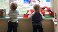 Kindergarten als Modell für Finanzausgleich