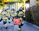 Vorarlberg: Erfolgreiche Feuerwehrübung am LKH Feldkirch