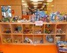 """Termin: Spielzeug- und Bücherbörse """"für kleine und große Kinder"""""""