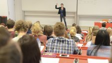 Ghostwriting an Universitäten nimmt zu