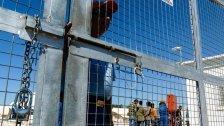 Zyperns Küstenwache rettete 84 Flüchtlinge