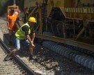 Vorarlberg: Schienenersatzverkehr zwischen Lochau und Lindau