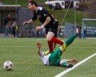 FC Hittisau verlor in Langen