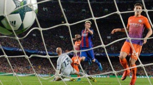 Große Messi-Gala bei Barca-Sieg – Auch Özil brilliert mit Dreierpack