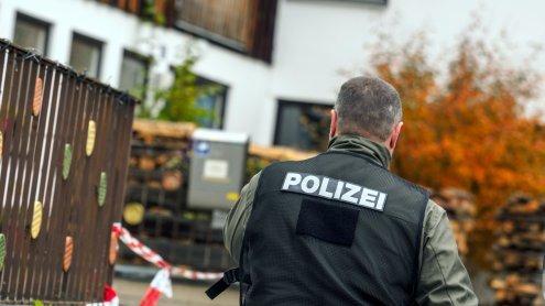 """Nach Angriff von """"Reichsbürger"""": Polizist am Morgen verstorben"""