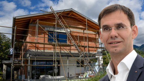 Bauverordnung entschlackt: Bauen soll günstiger werden