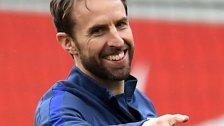 Gareth Southgate ist neuer England-Coach