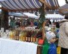 Bludescher Adventmarkt