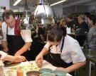 Küchenparty – Event für Feinschmecker