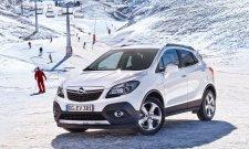 Opel Mokka Lagerabverkauf