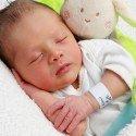 Geburt von Mikail Bulut am 19. November 2016