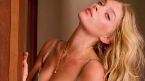 Heißes Video: Victoria's Secret-Models gehen zu Bruno Mars ab