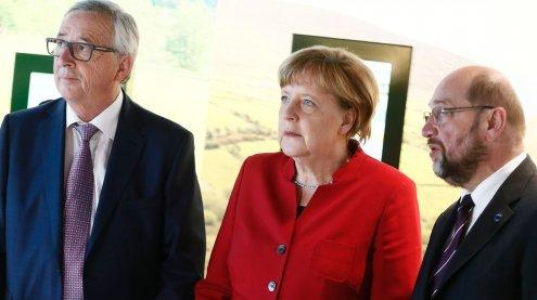 Sorge um Europa: Taumeln wir der Katastrophe entgegen?