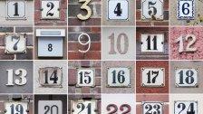 Was versteckt sich hinter Tür Nr. 8?
